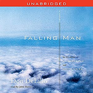 Falling Man Audiobook