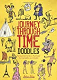Journey Through Time Doodles, Andrew Pinder, 0762452951