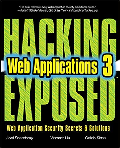 The browser hackers handbook pdf
