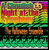 A Ghoulish Night At The Symphony