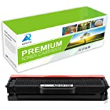 Aztech 1 Pack Replaces DELL B1160 1160 331-7335 (HF442) Black Toner Cartridge Used For Dell B1160 B1160W B1163W B1165nfw Printer