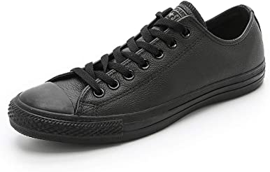 Converse Men's Chuck Taylor All Star Leather Sneakers