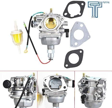 Carburetor Carb Kit for Kohler Engine SV830 SV740 SV735 SV730 SV725 32 853 12-S
