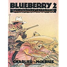 Blueberry Two
