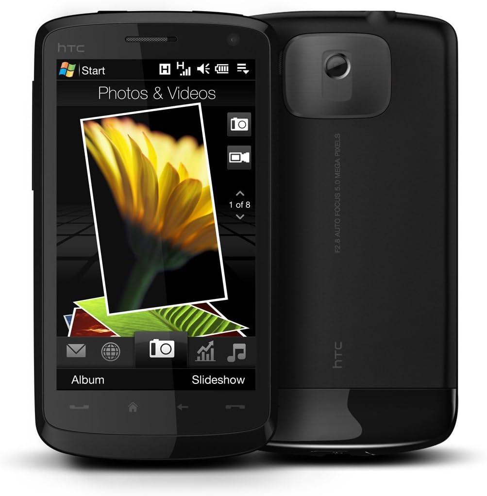 HTC TÉLÉCHARGER HD T8282 GRATUIT JEUX TOUCH