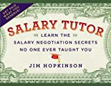 Salary Tutor, Jim Hopkinson, 1455503274
