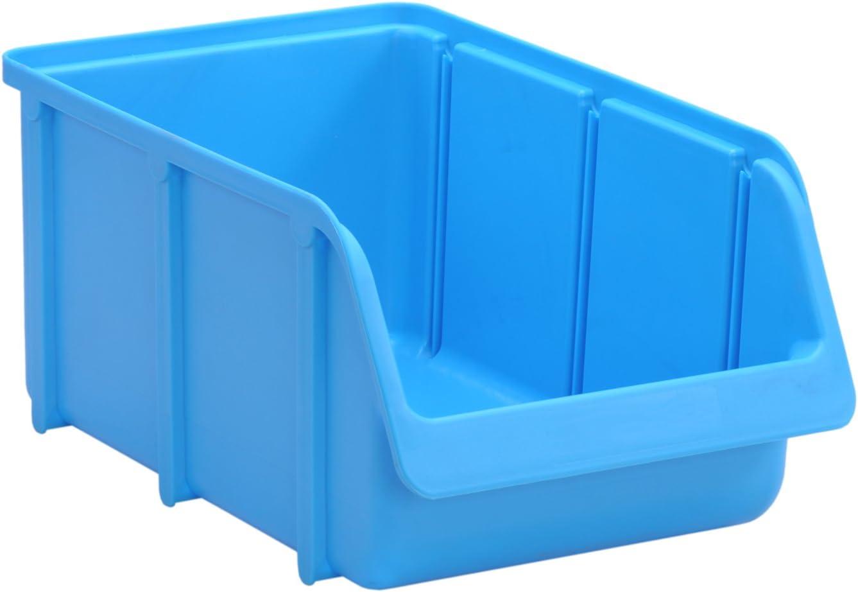 Taille 3 Bleu H/ünersdorff 673300 Bacs en PP