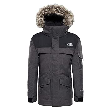 The North Face McMurdo 2 Parka Homme  Amazon.fr  Vêtements et ... 2801d5b873ed