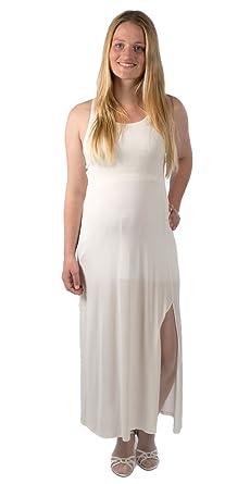 Dress Attesa Vestido Linea Boda De Premamá 9HIWED2Y