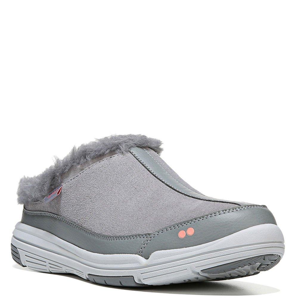 gris gris Clog Mule Ryka Wohommes Azure Fashion paniers paniers  jusqu'à 65% de réduction