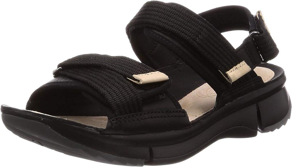 Clarks® Tri Walk Sandal (Women