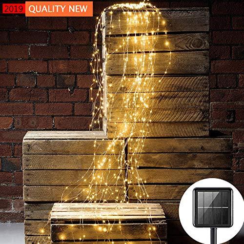 Outdoor Solar Twig Lights in US - 4