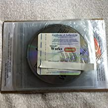 Microsoft Works Suite 2000