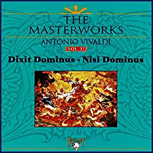 Dixit Dominus: Holland Boys Choir: Amazon.es: Música