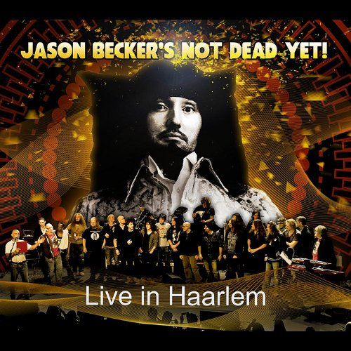 jason-beckers-not-dead-yet-live-in-haarlem