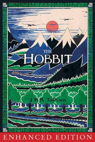 - The Hobbit: 75th Anniversary Edition