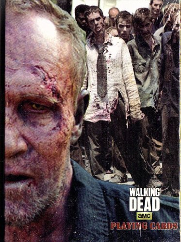 The Walking Dead Playing Cards Deck: Murrell for sale  Delivered anywhere in Canada