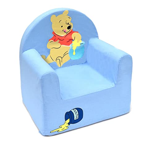Winnie the Pooh Disney Sillón de Poliuretano Cars con Forma Club ...