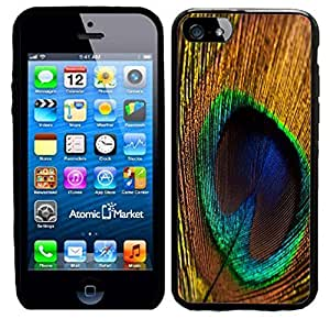 IP6 Peacock Feathers Iphone 6 Case Cover by lolosakes