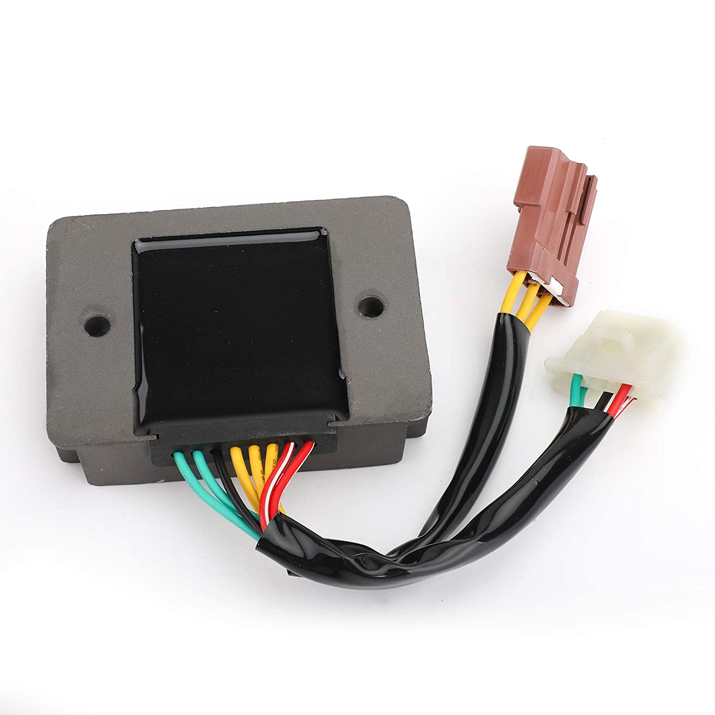 Voltage Rectifier Regulator For Polaris 4014543 4015214 4015230 4014405 4015231 CHENDGE2