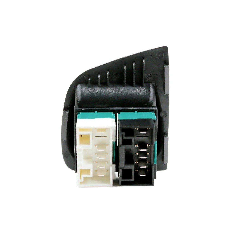 Interruttore Controllo Pulsante Alzacristalli Fiat Doblo = 735417033