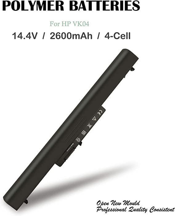 The Best Hp Laptop Replacement Battery N5y90uaaba