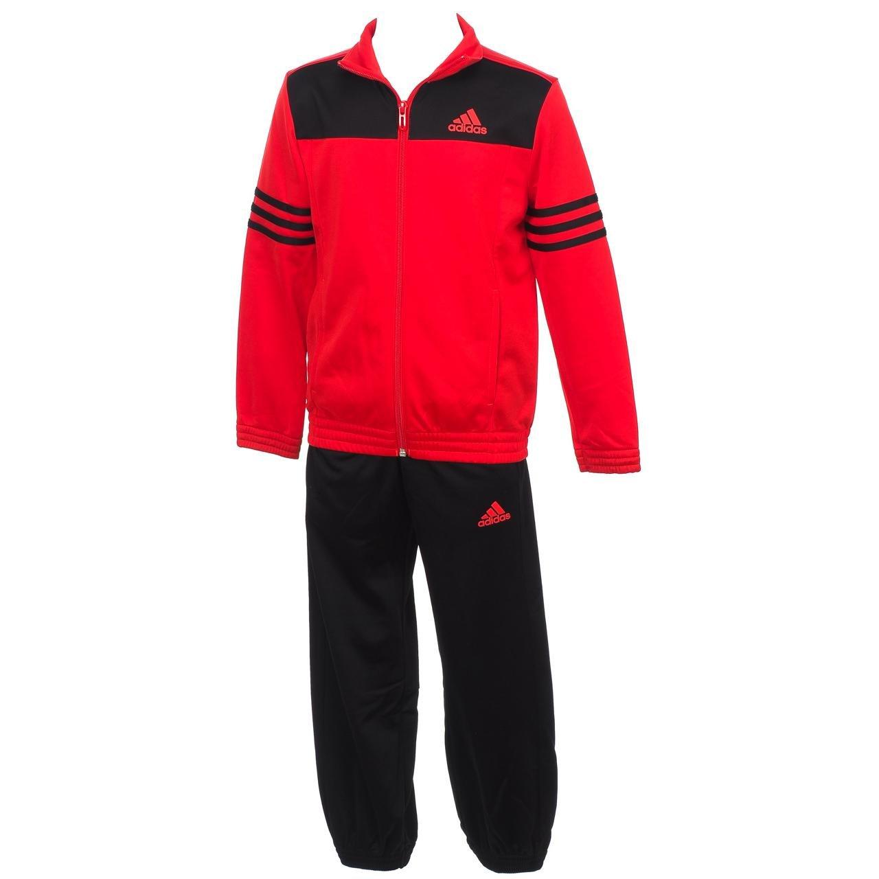 Chándal deporte niño Adidas K Pes Lin TS - 48487 (110): Amazon.es ...