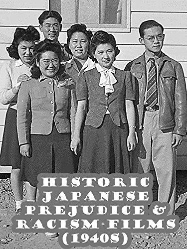 Amazon Com Historic Japanese Prejudice Amp Racism Films