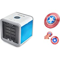 Premsons® Arctic Air Portable 3 in 1 Conditioner Air Cooler Humidifier Purifier Mini Cooler