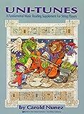 88VN - Uni - Tunes - Violin