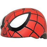 BELL Spiderman Hero MS 3D Casco, Infantil, Multi