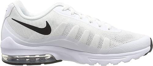 Nike Air Max Invigor, Chaussures de Running garçon