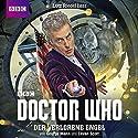 Der verlorene Engel (Doctor Who: Der 12. Doktor) Hörbuch von George Mann, Cavan Scott Gesprochen von: Lutz Riedel