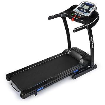 JDM Sports J30 cinta de correr, sistema de amortiguación ...