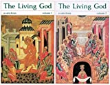 img - for Living God: A Catechism for the Christian Faith - Volumes 1 & 2 book / textbook / text book