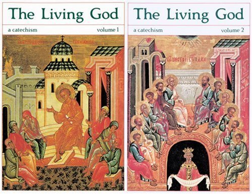 [EBOOK] Living God: A Catechism for the Christian Faith - Volumes 1 & 2<br />W.O.R.D