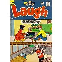 Laugh Comics #171 GD ; Archie comic book