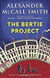 img - for The Bertie Project (44 Scotland Street Series) book / textbook / text book
