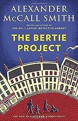 The Bertie Project (44 Scotland Street Series)