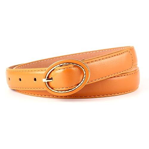 Cinturón De Damas Cinturón De Vestidos Pequeños,G-103*1.5cm