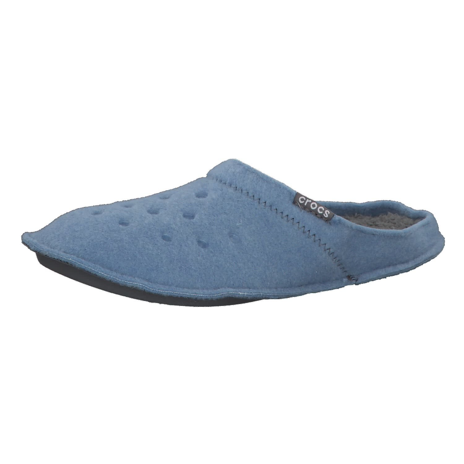 Crocs B07C6FJDPR Classicslipper, Crocs Chaussons Mixte Chambray Adulte Chambray Blue/Slate Grey d66dfcc - fast-weightloss-diet.space