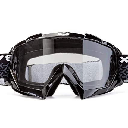 e8fbe92373d BATFOX Motorcycle Goggles Dirt Bike ATV Motocross Safety ATV Tactical  Riding Motorbike Glasses Goggles for Men