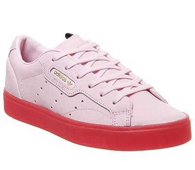Nieuw adidas Sleek W Schuhe: Amazon.de: Schuhe & Handtaschen MD-26