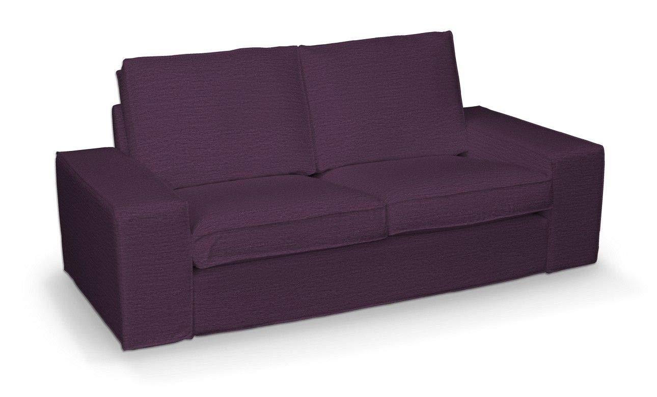 Terrific Dekoria Kivik Loveseat Cover For Ikea Kivik Violet Kivik 2 Bralicious Painted Fabric Chair Ideas Braliciousco