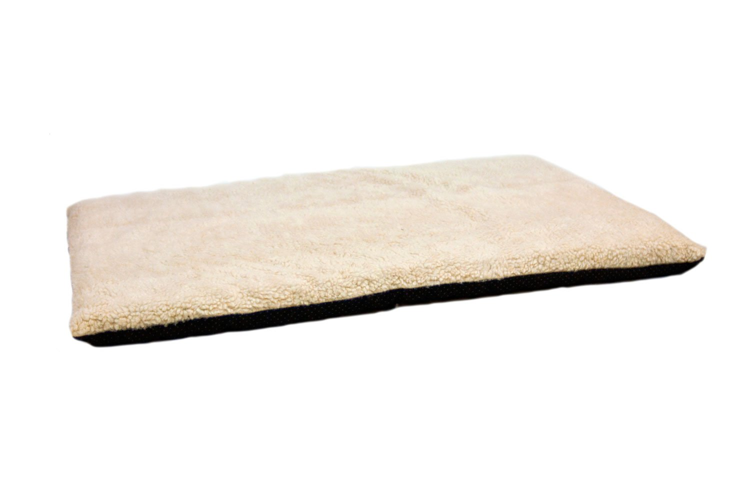 K&H Pet Products Ortho Thermo-Bed Heated Pet Bed-Large Fleece 33'' x 43'' 13W