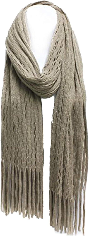 LL Winter Scarf Crochet...