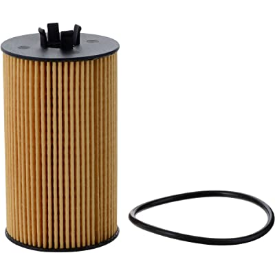 Luber-finer P981 Oil Filter: Automotive