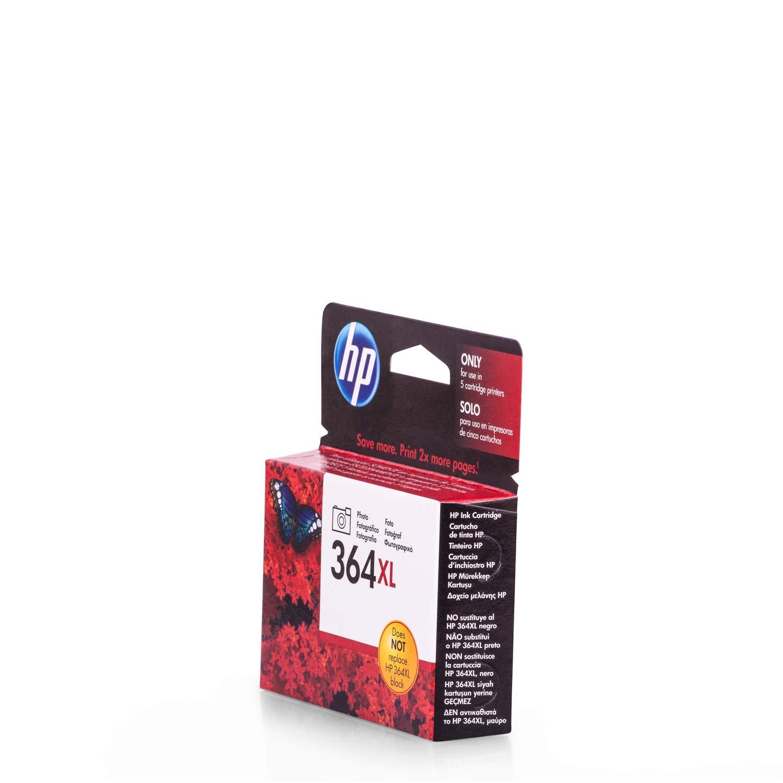 XL de tinta original para HP Photosmart C 6383 HP 364 X L ...