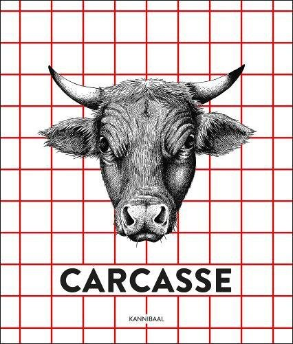 Carcasse by Hendrik Dierendonck
