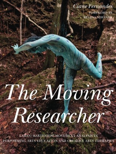 The Moving Researcher: Laban/Bar...